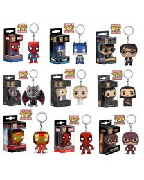 Funko Pocket PoP Keychain