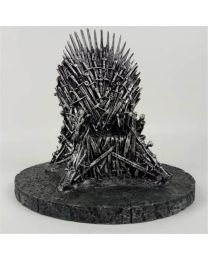 Game of Thrones Iron Throne Replica Figure Mobile Stand