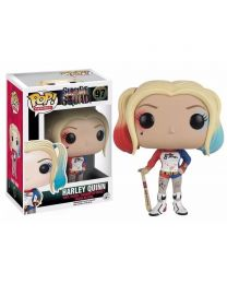 Funko Pop Harley Quinn Action Figure