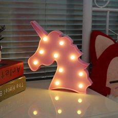 unicorn lamp light online india