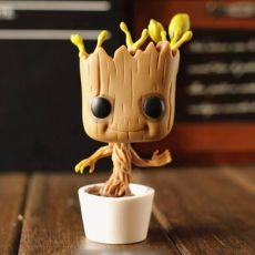 Dancing Groot Funko PoP Bobblehead