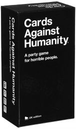 Cards Against Humanity - Full Set - UK Edition