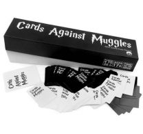 Cards Against Muggles - Full Set