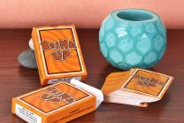 Drink Up Card Game