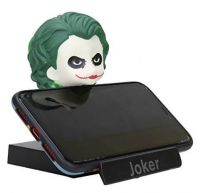 The Joker Bobblehead + Phone Holder