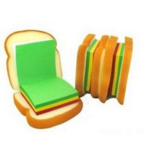Sandwich Notepad