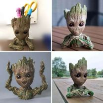 Baby Groot Stationery Organizer/Pen Holder