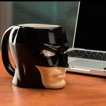 Superhero Batman Mug