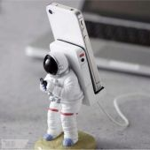 Astronaut Mobile Phone Holder